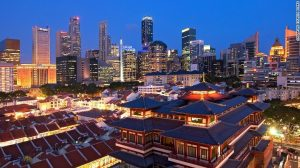 Singapore enbloc fever landscape