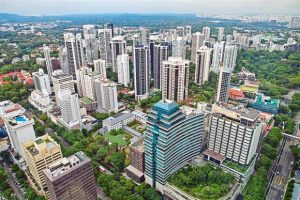 Real Estate Developers in Singapore